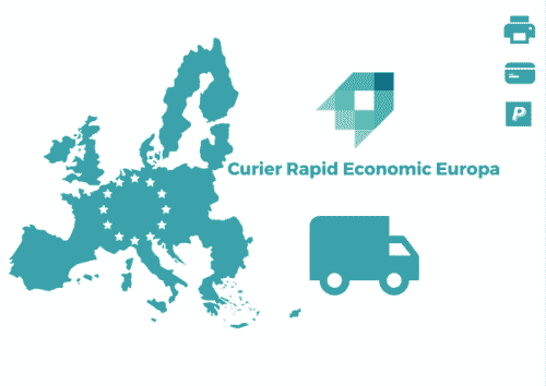 Curier Rapid Economic Europa