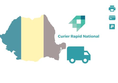 Curierat Rapid National