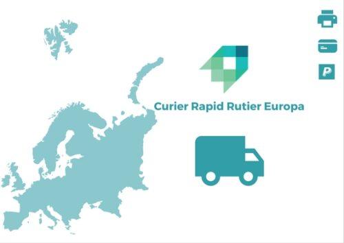 Curier Rapid Bulgaria Express