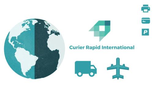 Curierat International