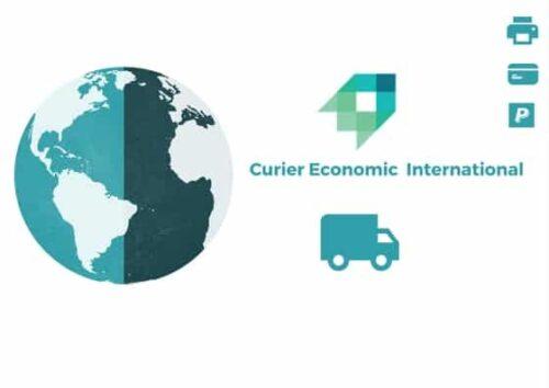 International Economic Courier
