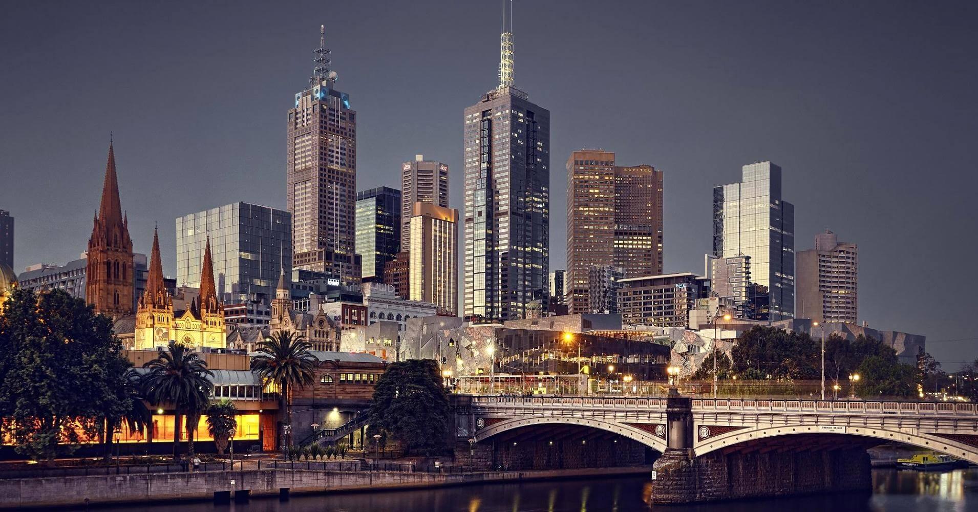 Curierat Rapid Australia